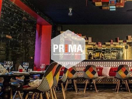 Prima Contract