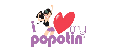 I Love My Popotin