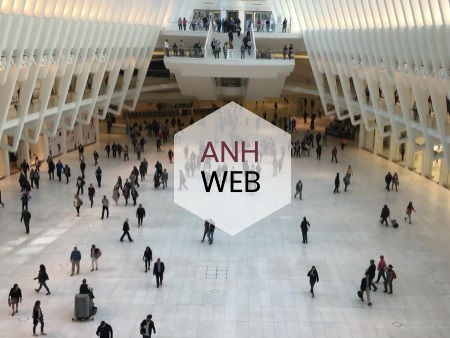 ANH WEB