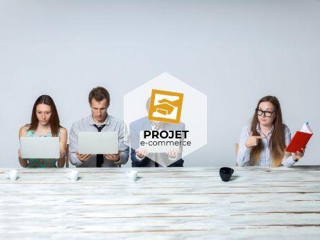 Projet E-commerce